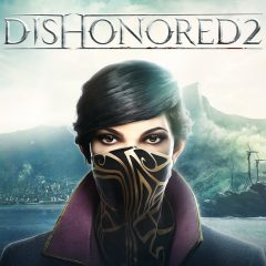 Dishonored 2 na kolejnym gameplayu – ale to miodne