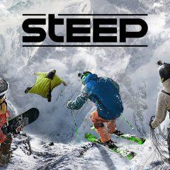 Steep Open Beta rozpocznie się w listopadzie