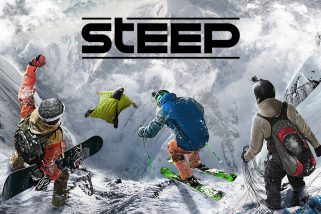 Steep Gameplay Walkthrough: World Premiere – E3 2016