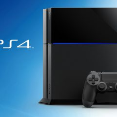 Co wiemy o PlayStation 4?