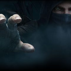 Nowy Thief na Next-Genach