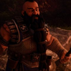 "Bohater w centrum uwagi – seria filmów ""Meet The Dwarves"""