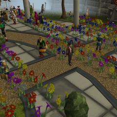Starcie bogów zwiastuje epicki finał jubileuszowego roku RuneScape