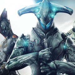 """Dodatek do Warframe – """"Wojna Wewnętrzna"""" już na PS4 i Xbox One"""