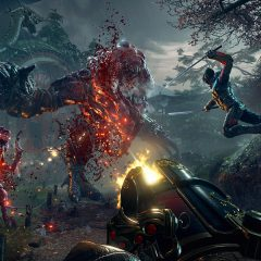 Darmowe DLC do Shadow Warrior 2 pod tytułem The Way of the Wang już dostępne