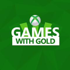 Games with Gold na marzec 2017 – już jest! Znowu kosmicznie dobra oferta!