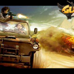 Światowa premiera mobilnego shootera Gunpie Adventure