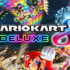 Co wiemy o Mario Kart 8 Delux na Nintendo Switch?