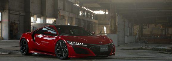 Gran Turismo Sport –  Najnowszy Patch 1.11 dostępny już dzisiaj!