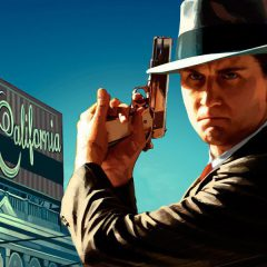 L.A. Noire – informacje o grze
