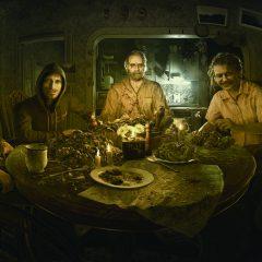 Resident Evil 7 Biohazard – olbrzymia galeria z PlayStation VR
